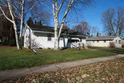 Columbia County Single Family Home For Sale: 224 S Main St
