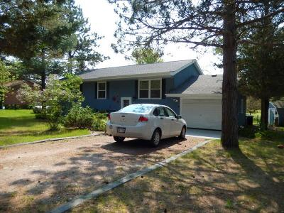 Wisconsin Dells Single Family Home For Sale: 3630 11th Ln