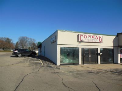 Sun Prairie Commercial For Sale: 1026 W Main St