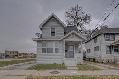 Madison WI Single Family Home For Sale: $164,900