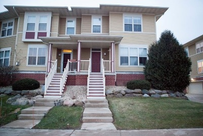 Madison WI Condo/Townhouse For Sale: $195,000