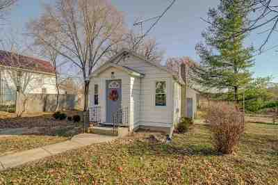 Columbia County Single Family Home For Sale: 163 Academy St