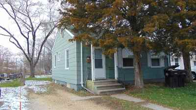 Beloit Single Family Home For Sale: 1864 Greenview Dr