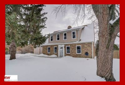 Madison WI Single Family Home For Sale: $399,900