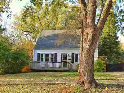 Madison WI Single Family Home For Sale: $339,000