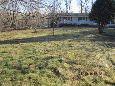 Sauk County Single Family Home For Sale: S4996 County Road K