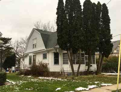 Jefferson County Single Family Home For Sale: 806 Harvey Ave