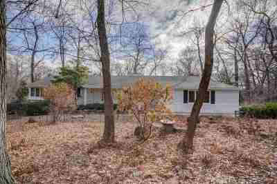 Madison Single Family Home For Sale: 7019 Applewood Dr