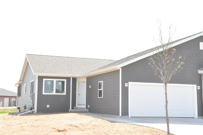 Sauk County Single Family Home For Sale: 410 Spring St