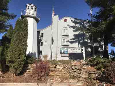 Wisconsin Dells Condo/Townhouse For Sale: 530 E Hiawatha Dr #315