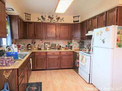 Adams WI Single Family Home For Sale: $180,000