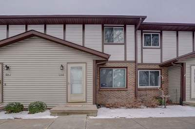 Madison Condo/Townhouse For Sale: 4127 Bruns Ave