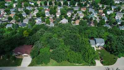 Madison Residential Lots & Land For Sale: 1118 Southridge Ct