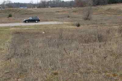 Wisconsin Dells Residential Lots & Land For Sale: 1624 Prairie Oak Dr
