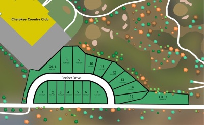 Madison Residential Lots & Land For Sale: 5201 Perfect Dr