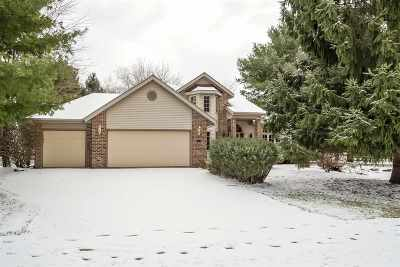 Sun Prairie Single Family Home For Sale: 783 Katherine Dr