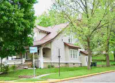 Richland Center Single Family Home For Sale: 707 N Church St