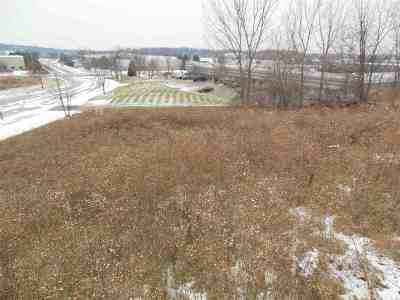 Sun Prairie WI Residential Lots & Land For Sale: $120,000