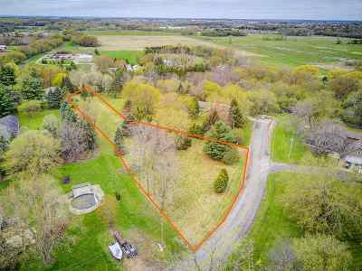 Sun Prairie WI Residential Lots & Land For Sale: $80,000