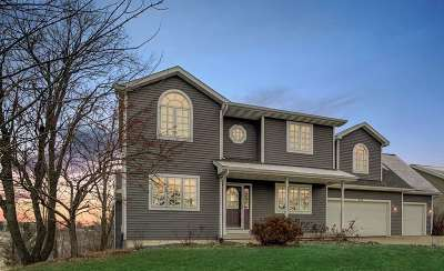 Verona WI Single Family Home For Sale: $434,900