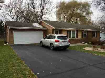 Jefferson County Single Family Home For Sale: 431 Raintree Dr