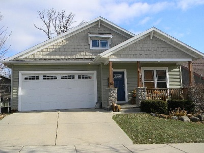 Madison WI Single Family Home For Sale: $335,000