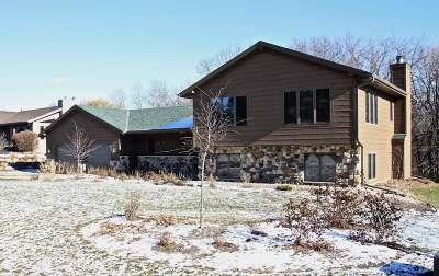 Cross Plains WI Single Family Home For Sale: $349,000