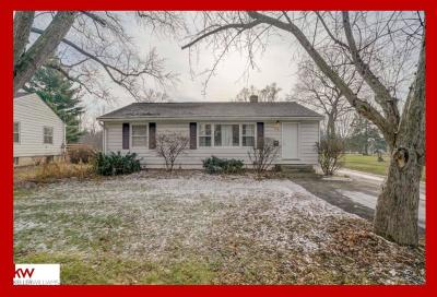 Madison Single Family Home For Sale: 309 E Dean Ave