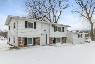 Sun Prairie Multi Family Home For Sale: 152-156 Kroncke Dr