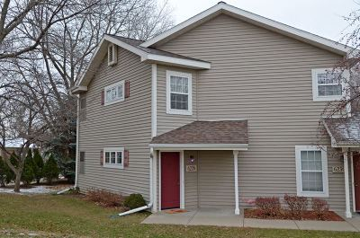 Middleton Condo/Townhouse For Sale: 6228 Middleton Springs Dr