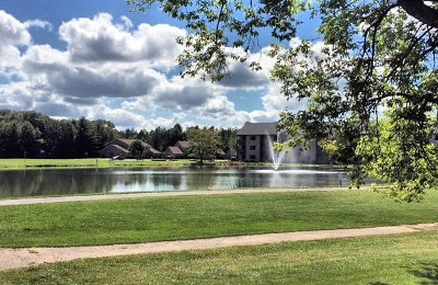 Wisconsin Dells Condo/Townhouse For Sale: 874 Xanadu Rd #Glade 6
