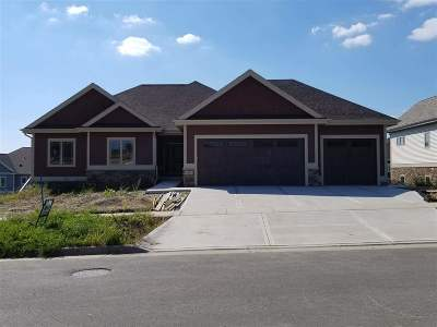 Deerfield Single Family Home For Sale: L4 Hwy 73