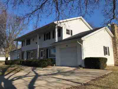 Sauk County Multi Family Home For Sale: 808-810 Spruce St