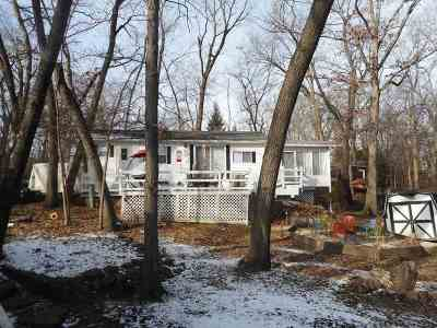 Edgerton Single Family Home For Sale: 246 Leisure Way
