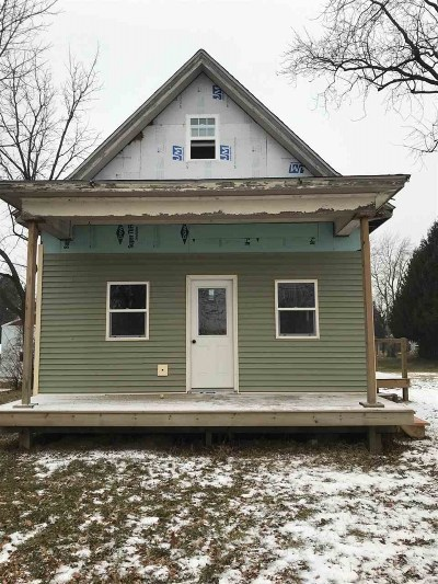 Iowa County Single Family Home For Sale: 751 Franklin St