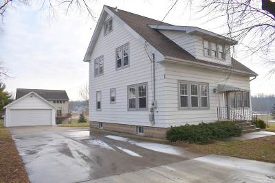 Cross Plains Single Family Home For Sale: 2804 Church St