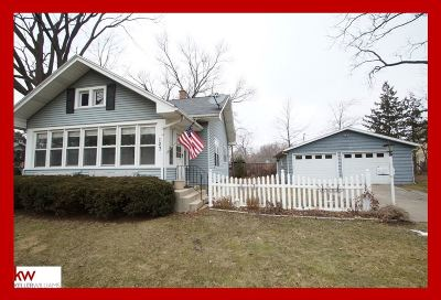 Monona Single Family Home For Sale: 103 Parkway Dr
