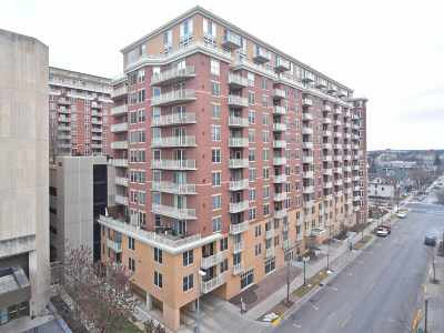 Madison Condo/Townhouse For Sale: 333 W Mifflin St #5090
