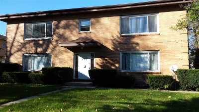 Madison Multi Family Home For Sale: 714 Troy Dr