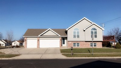 Madison WI Single Family Home For Sale: $264,900