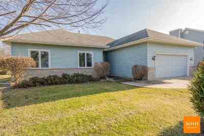 Madison Single Family Home For Sale: 7106 Countrywood Ln