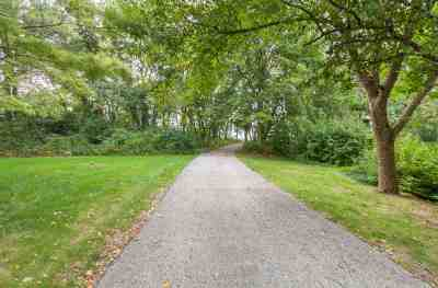 Verona Residential Lots & Land For Sale: L1 Ox Trail Way