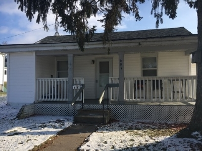 Iowa County Single Family Home For Sale: 601 N Union St