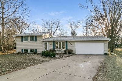 Stoughton Single Family Home For Sale: 709 Bickley Ct