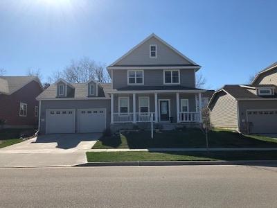 Verona Single Family Home For Sale: 432 Sugar Maple Ln