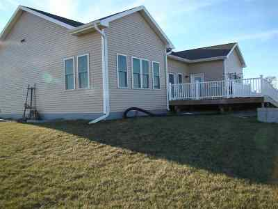 Dodge County Single Family Home For Sale: W9470 Andrea Ct
