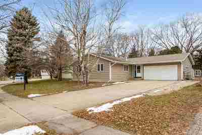 Madison WI Single Family Home For Sale: $247,000
