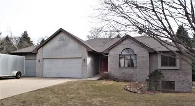Sun Prairie Single Family Home For Sale: 2772 Northwynde Passage