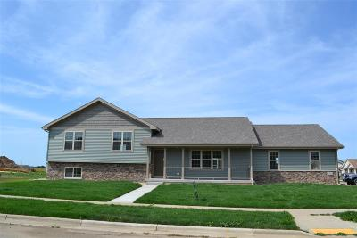 Mount Horeb Single Family Home For Sale: 901 Blue Mounds St