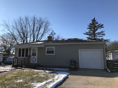 Dodge County Single Family Home For Sale: 210 Jefferson St